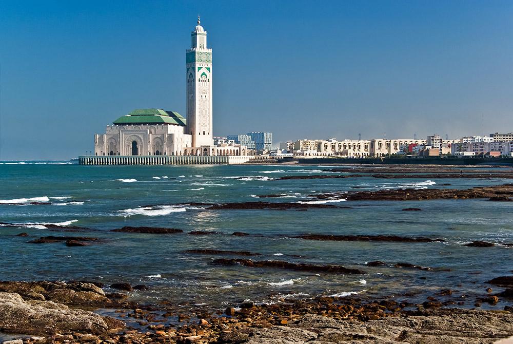 Trasferimento Casablanca