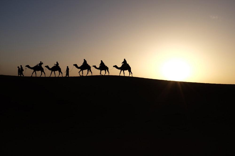Trasferimento Marrakech